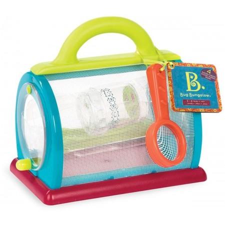 B.Toys pojemnik do obserwacji owadów Bug Bungalow