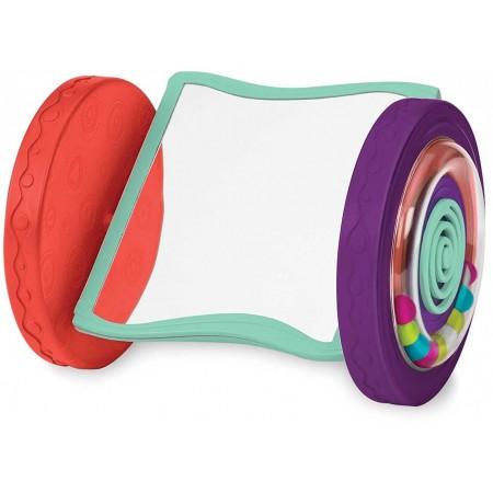 B.Toys lusterko dla niemowlaka Looky-Looky z kółkami