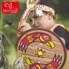 Tarcza indiańska dla dzieci zabawka piankowa od 3 lat, Mystery