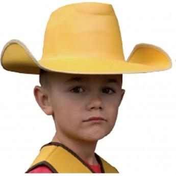 Kapelusz Kowboja przebranie strój dla dzieci, Mystery