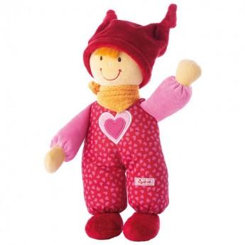 Przytulanka dla niemowląt +0mc Lalka Sigidolly Sigikid