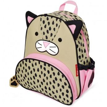 Plecak dla przedszkolaka Zoo Leopard, Skip Hop