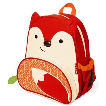 Plecak dla przedszkolaka Zoo Lisek, Skip Hop