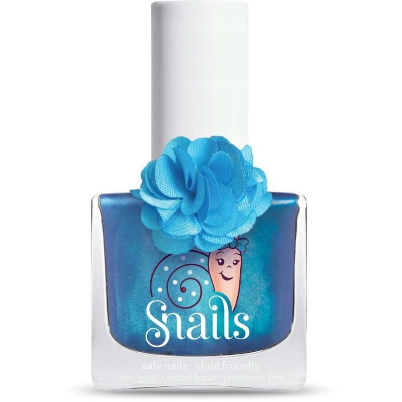 Snails lakier do paznokci dla dzieci +3lat Fleur Lily
