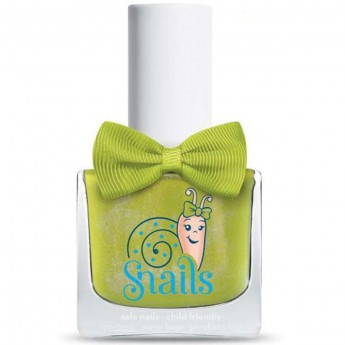 Snails lakier do paznokci dla dzieci +3lat Prince Frog