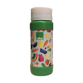 Bańki mydlane z labiryntem zielona tubka, Vilac