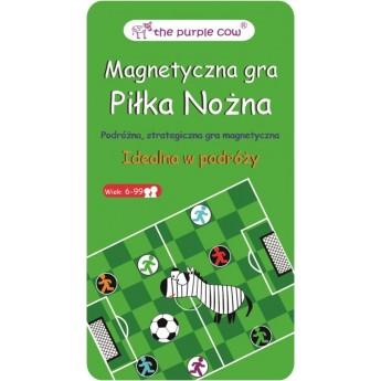 Piłka nożna gra magnetyczna +6, The Purple Cow