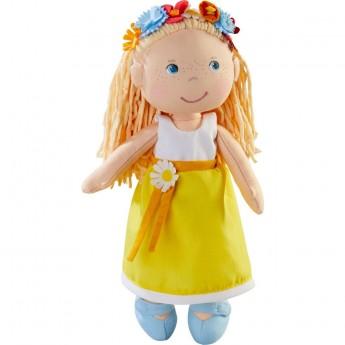 Haba lalka szmaciana Wiebke 30cm dla dzieci od 18 mc