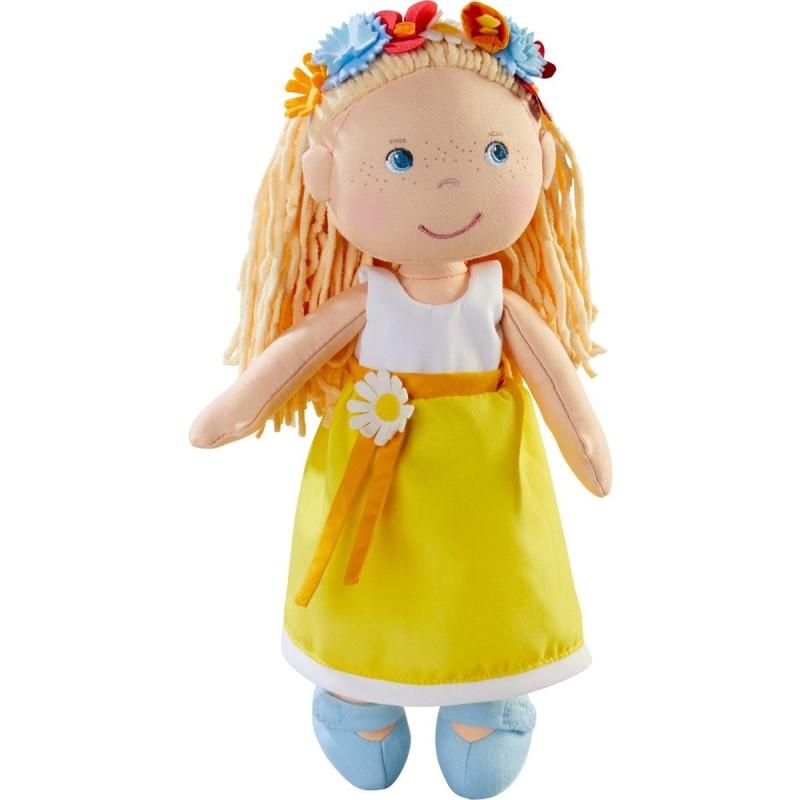 Haba lalka szmaciana dla dzieci Wiebke 30cm