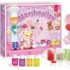 Fabryka pianek Marshmallow, SentoSphere