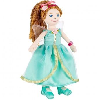Lalka szmaciana Marilena 30cm dla dzieci od 3 lat, Souza!