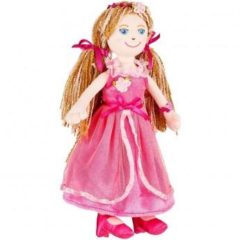 Lalka szmaciana Marie-Elise dla dzieci, Souza!