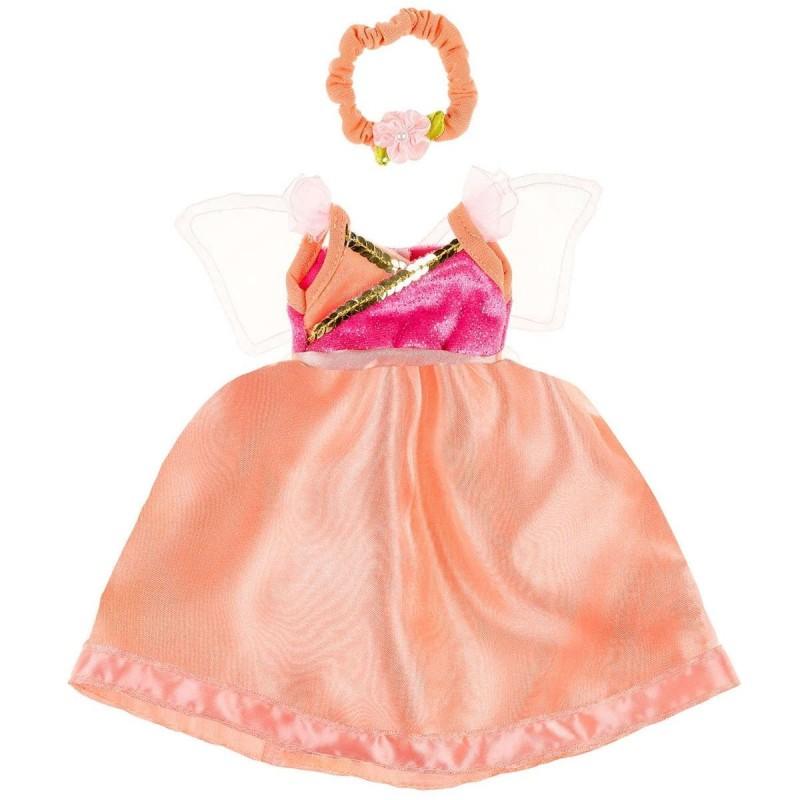 Sukienka dla lalek Yoline, Souza!