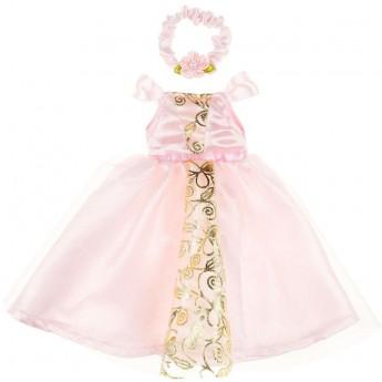 Sukienka dla lalek 30cm Ameline, Souza!