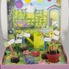 Sekretny Ogródek zestaw kreatywny dla dziewczyn +6