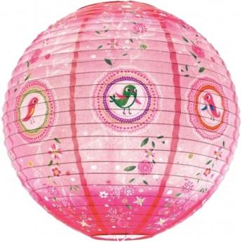 Małe Ptaszki abażur do lampy wiszącej dla dzieci, Djeco