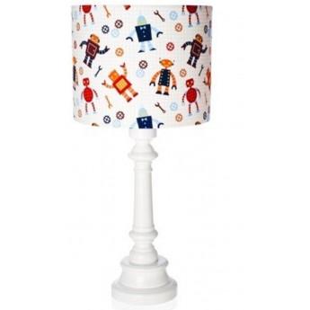 Lampa stojąca dla dziecka Roboty, Lamps & Co.