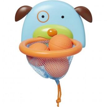 Skip Hop Mini koszykówka Zoo zabawka do kąpieli