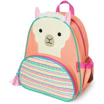 Skip Hop Plecak dla przedszkolaka Zoo Lama