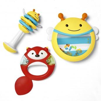 Skip Hop Zabawki Instrumenty dla niemowląt Explore & More