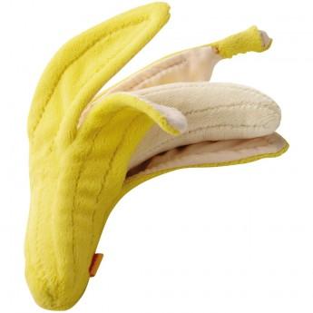 Haba Banan pluszowy do zabawy w sklep i gotowanie +3