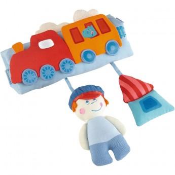 Haba zabawka zawieszka do wózka Ciufcia i Przyjaciele