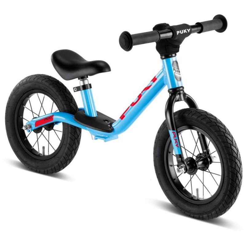 Rowerek biegowy LR2 niebieski 2+, Puky