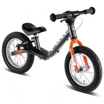 Rowerek biegowy LR Light Br szary 2,5+, Puky