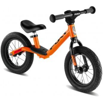 Rowerek biegowy LR Light LR2 pomarańczowy 2,5+, Puky