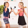 B.Toys Karaoke stojący mikrofon Mic It Shine zabawka od 3 lat | Dadum