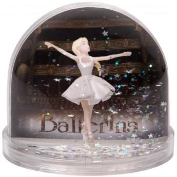 Kula śniegowa Ballerina©