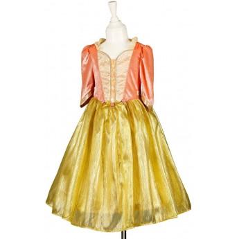 Sukienka balowa Marilise złoto-różowa 3-4 lata, Souza!