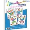 Klauny plansze do Aquarellum Junior, SentoSphere