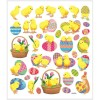 Wielkanocne Kurczaczki ozdobne naklejki dla dzieci +3, Creativ Company