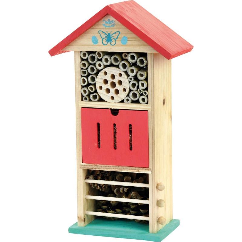 Domek dla owadów, Vilac