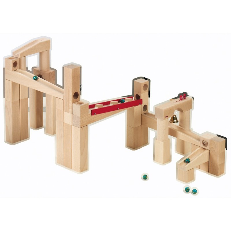 Kulodrom Maxi drewniany, Haba