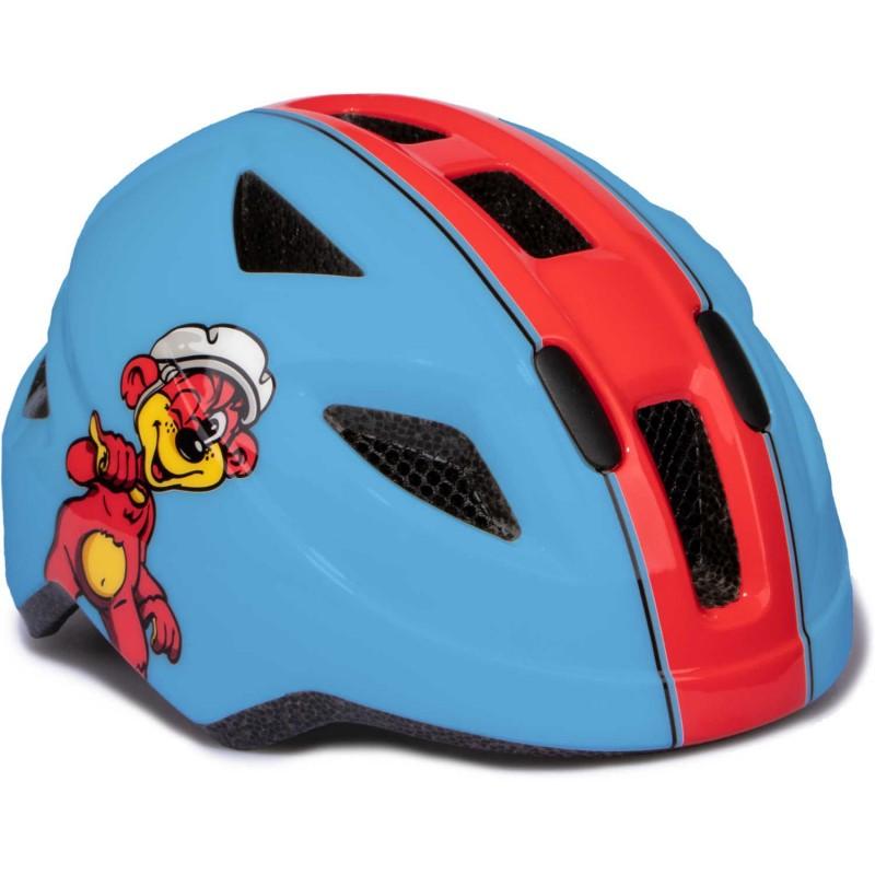 Puky Kask rowerowy S niebieski PH8 (45-51cm)