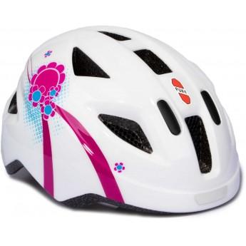 Puky Kask rowerowy S różowy PH8 (45-51cm)