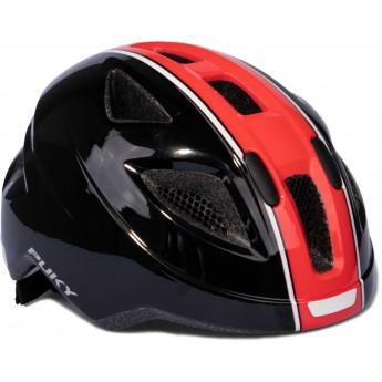 Puky Kask rowerowy M czarny PH8 (51-56cm)