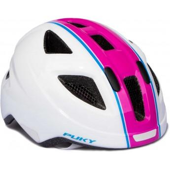 Puky Kask rowerowy M różowy PH8 (51-56cm)