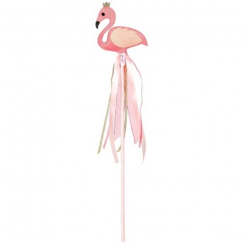 Różdżka Flamingo, Souza!