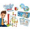 Buki Kulodrom MAXI z windą baterie dla dzieci od 5 lat