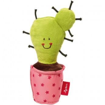 Grzechotka Kaktus różowa, Sigikid