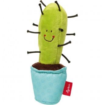 Grzechotka Kaktus niebieska, Sigikid
