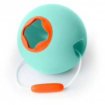 Quut Wiaderko wielofunkcyjne Ballo Vintage Blue