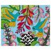 Janod Zestaw kreatywny Aksamitne karty Tropikalna dżungla