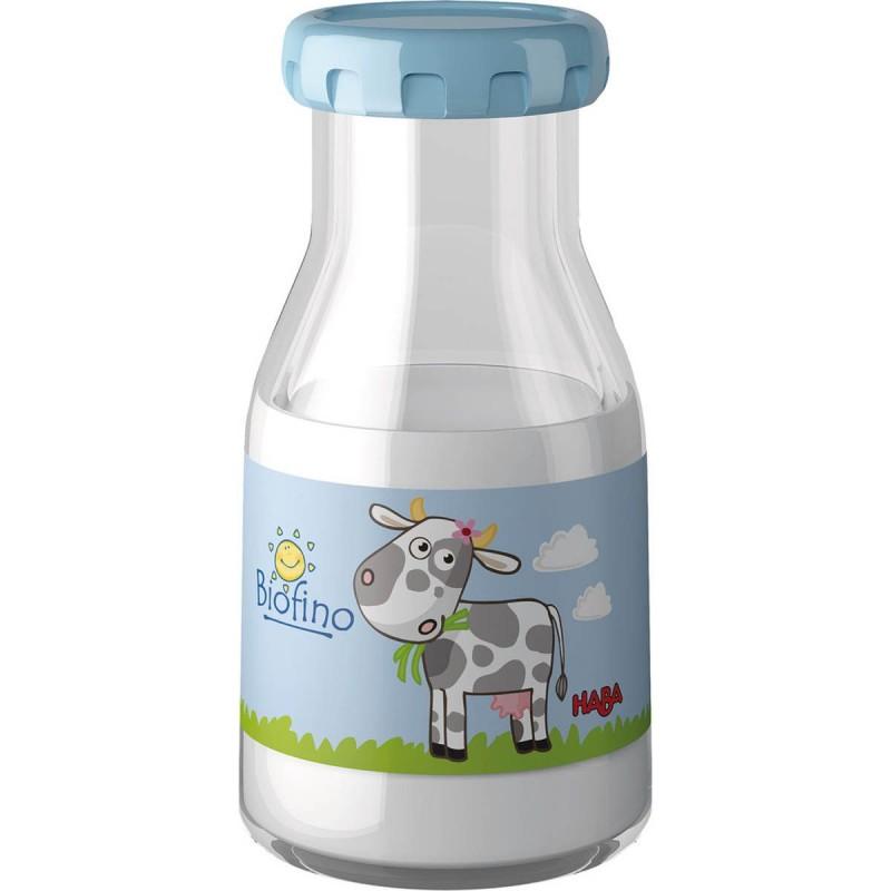 Haba butelka mleka do zabawy