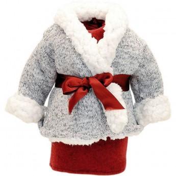 Ubranka dla lalek 40cm Sacre Coeur, Petitcollin