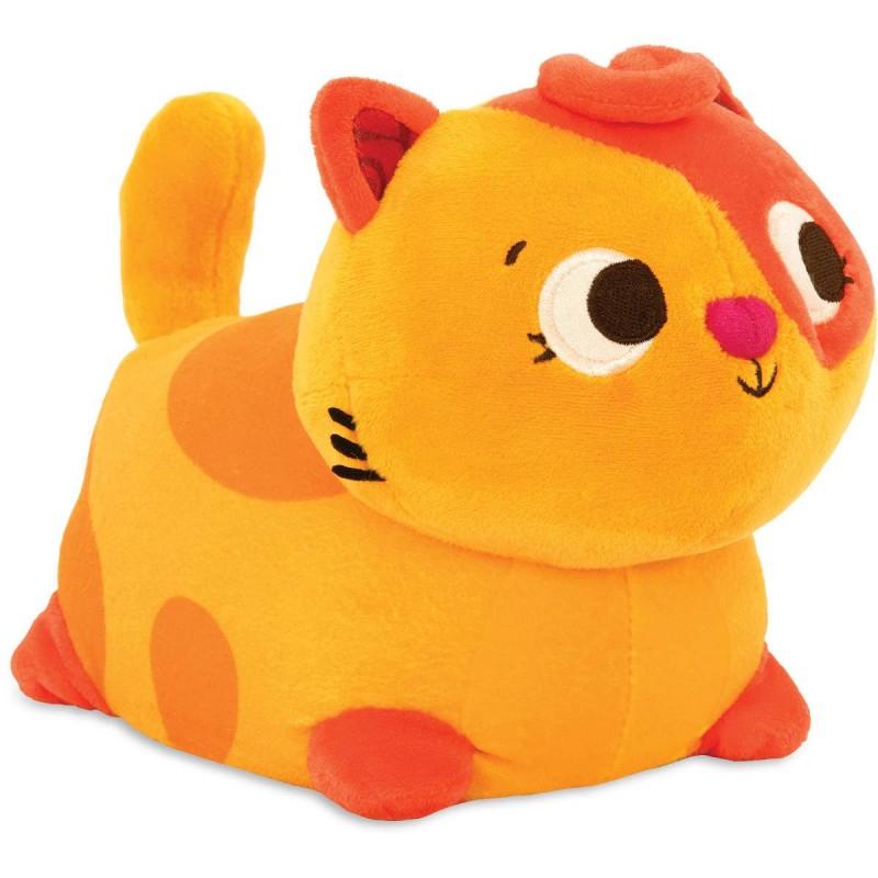B.Toys Wędrujący kotek z odgłosami Wobble 'n' Go Kitty +6mc