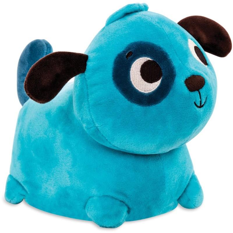 B.Toys Wędrujący piesek z odgłosami Wobble 'n' Go Puppy +6mc